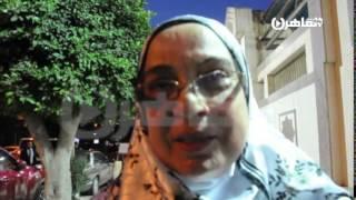 شقيقة محمد وفيق: أشرف عبدالغفور الوحيد اللي وقف مع اخويا في مرضه
