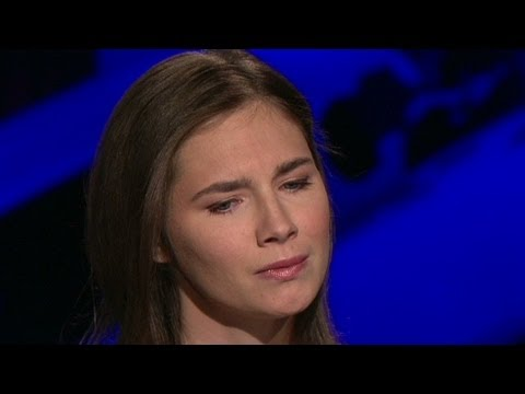 Amanda Knox: 'I feel bad for my younger self'