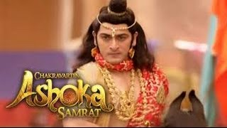 Chakravartin Ashoka Smarat | 19th September 2016 | Siamak Is Angry!
