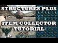 Ark: Structures Plus - Item Collector