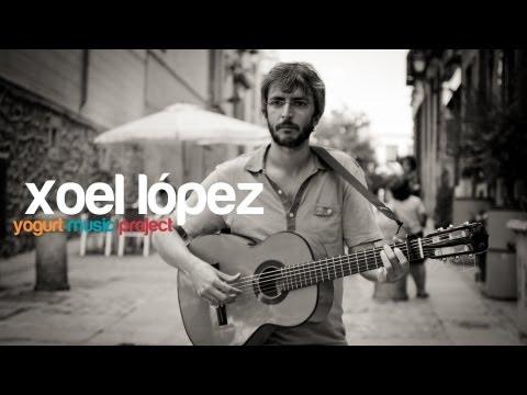 Xoel Lopez - Joven Poeta