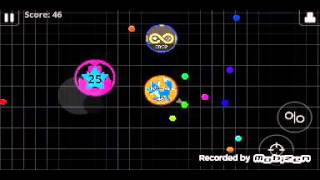 Best game agar.io funny moment