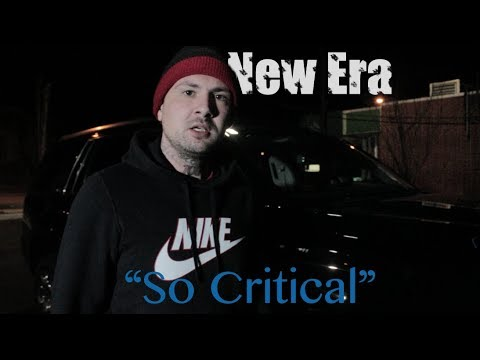 New Era - So Critical (Official Musik Video) MP3
