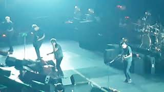 download musica Pearl Jam - Cant deny me Movistar Arena 13032018