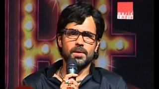 What made Emraan Hashmi a serial kisser!