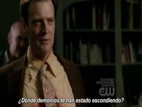 Supernatural- Mary Winchester (What I've done)