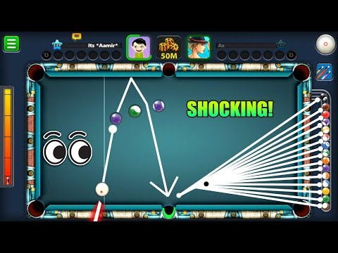 The MOST SHOCKING 8 Ball Pool Moment of All Time...(you need to see this)