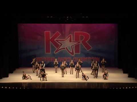 A Little Party Never Killed Nobody - Center Stage Dance Company [aspire Dance Company] video