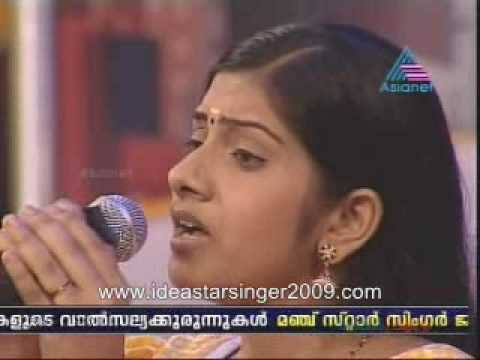 Idea Star Singer Season 4 Stage 2 June 12 Seena Bhaavam Round...