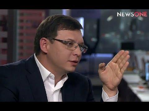 Евгений Мураев. Укрaина решила возвращать Дoнбаcc воeнным пyтем