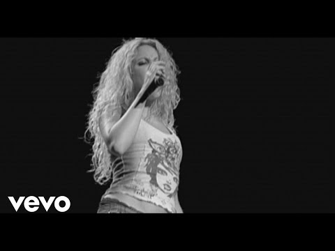 download lagu Shakira - Rules From Live & Off The Record gratis