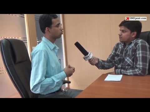 SMEpost | SMEpost | In-Conversation with Dr Jitendar Sharma, CEO, AMTZ, Andhra Pradesh