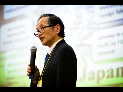 On Abenomics & the State of the Japanese Economy -- Jun Arima, JETRO