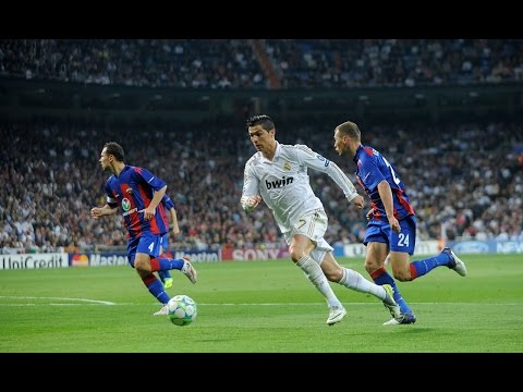 Cristiano Ronaldo 2012/2013 HD - i Do it For Love
