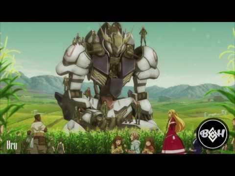 Nightcore | Uru (Kidou Senshi Gundam)