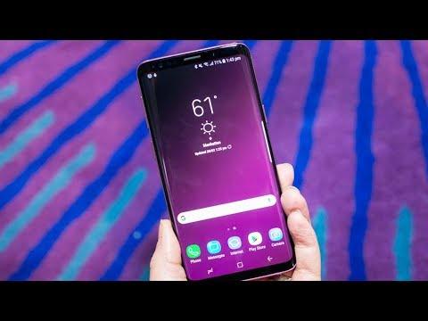 Samsung Galaxy S9 ve S9+ Ön Bakış (Barcelona'ya Gittik!)