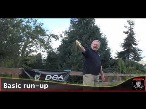 DGA Disctorial -  Disc Golf Driving Basics