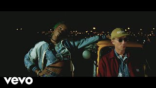 Riton, Kah-Lo - Ginger (Official Video)