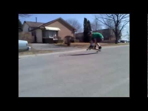 Longboarding: Warmer Weather