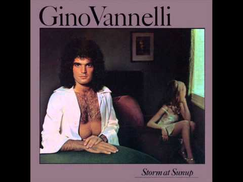 Gino Vannelli - Where Am I Going