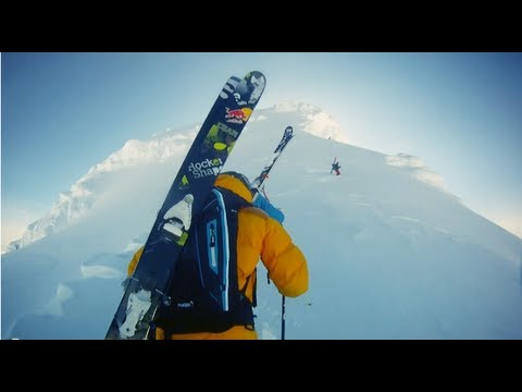 The Evolution Of A Freeskier - Aksel Lund Svindal video