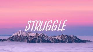"Free Type Beat ""Struggle""   Free Logic Type Beat 2018 (Prod. Chuki Beats)"