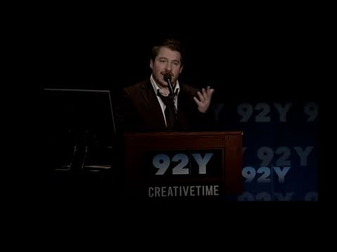0 A Conversation with Creative Times Global Residency Artists at 92nd Street Y
