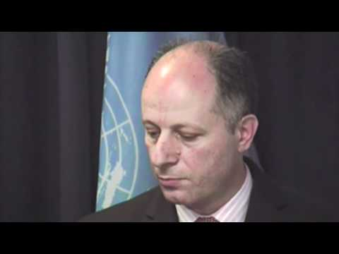 UN Department of Public Information Partnerships with NGOs: Rationale and Global Impact