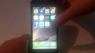 iOS 8.4 Beta 2 Review - iPhone 5