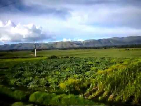 Valle del Mantaro-Viaje Huancayo-Lima