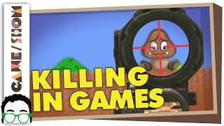Why is Killing a Fundamental Game Mechanic? | Game/Show | PBS Digital Studios