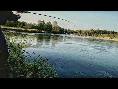 адыгея рыбалка на реке белая