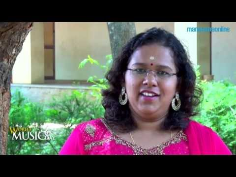 Manorama Online | World Music Day Wishes | Rajalakshmi