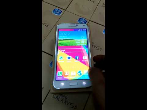 Samsung Galaxy S5 v5 16gb Gred AAA Made in Korea. Smartphone Gadget