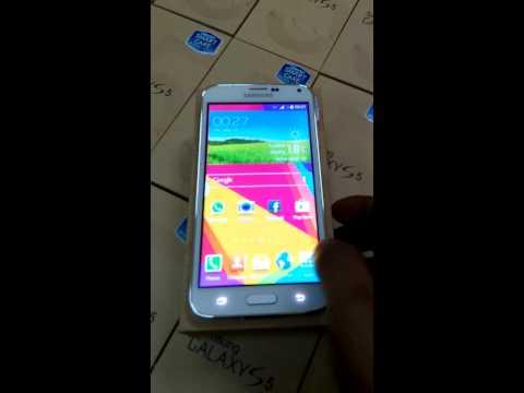 Samsung Galaxy S5 v5 16gb Gred AAA Made in Korea. Smartphone Gadget
