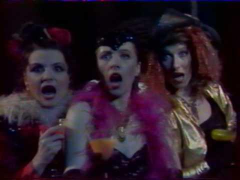 Kabaret Olgi Lipińskiej 1992 06 Skumbrie w tomacie