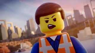 LEGO The LEGO Movie Commercial - Emmets Mech, 2014