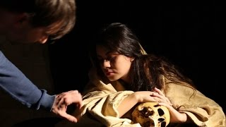 Caravaggesco Maddalena  -  M.  Scalzo