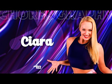 Ciara - Freak Me ft Tekno - Salsation® choreography​ by SMT Kamila