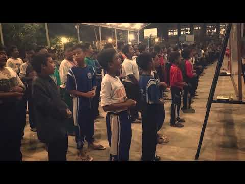 Pentas Seni Akbar 2018 | Pondok Pesantren Nurul Haramain NW Narmada