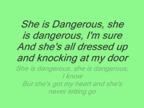 James Blunt - Dangerous