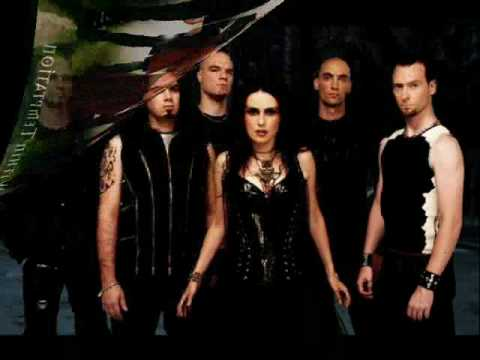 Within Temptation - Enter (Live at Utrecht 1998)