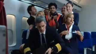 Guapas - La Divertida Publicidad De La Aerolínea De Mey