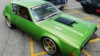 1974 AMC Gremlin \