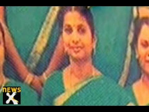 Ninth Class Student Murders Teacher In Chennai- Newsx video