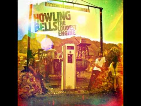 Howling Bells - Secrets