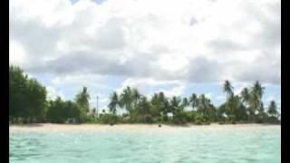 República de Kiribati, un país a punto de desaparecer por el cambio climático