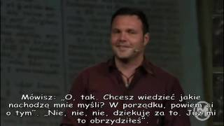 Jezus Vs. Religia - Mark Driscoll
