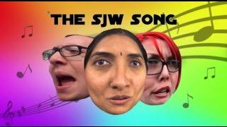 THE FEMINIST SJW SONG (SCREAM AT ME)