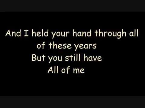 Evanescence-My Immortal lyrics Music Videos